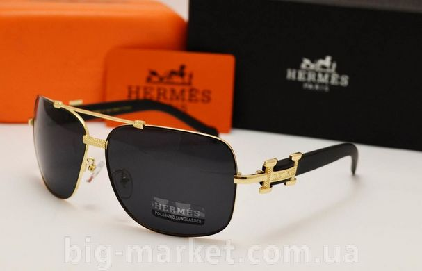 Очки Hermes 120811 Black купить, цена 889 грн, Фото 14 ... 3e0de5da25d
